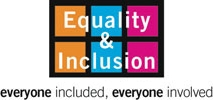 Equality and Inclusion - Everyone Included, Everyone Involved